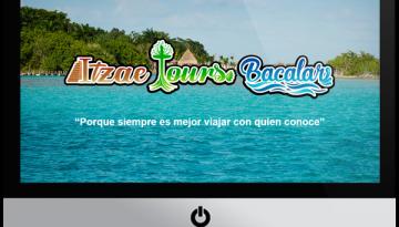 Itzae Tours Bacalar