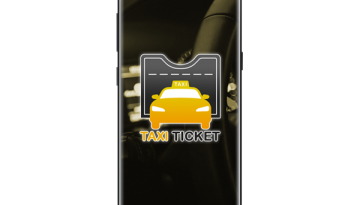 taxiticket
